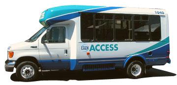 Insight on Para-Transit